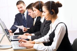 Avantages d'une plateforme téléphonique à distance pour les petites entreprises