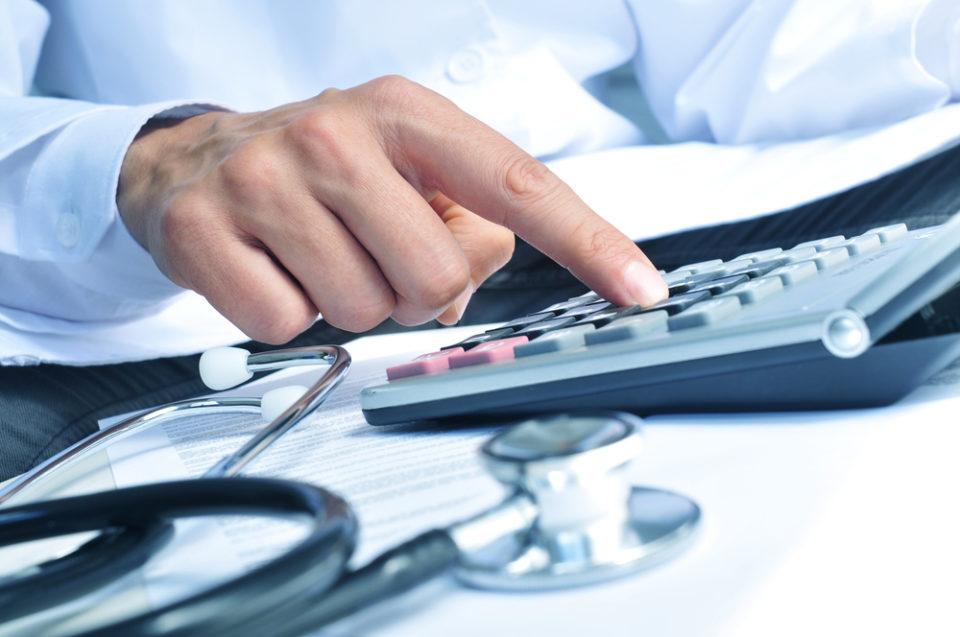 Quel investissement représente la plateforme secrétariat médical pour les professionnels de santé ?