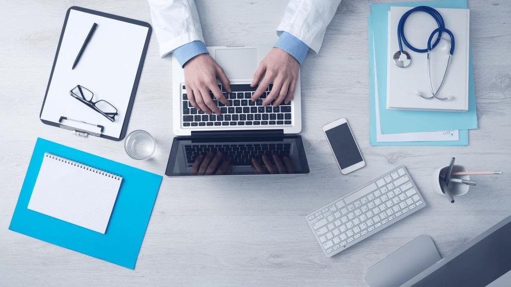 Conseils des experts du marketing digital santé